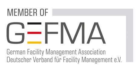 Logo German Facilty Management Association