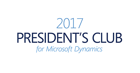 Logo Presidents Club